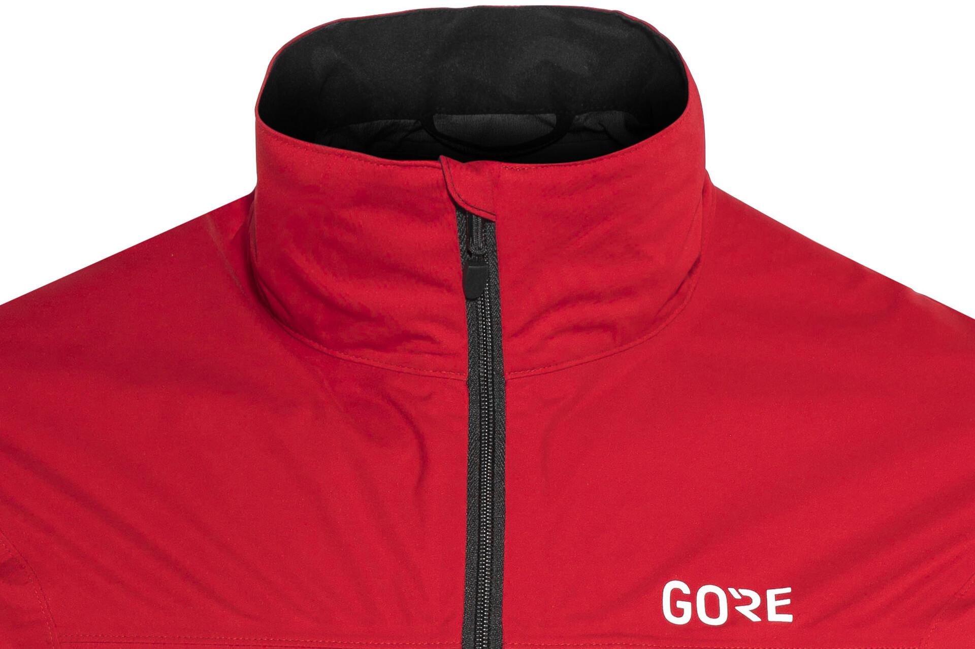 GORE® C3 GORE TEX Active Jacke